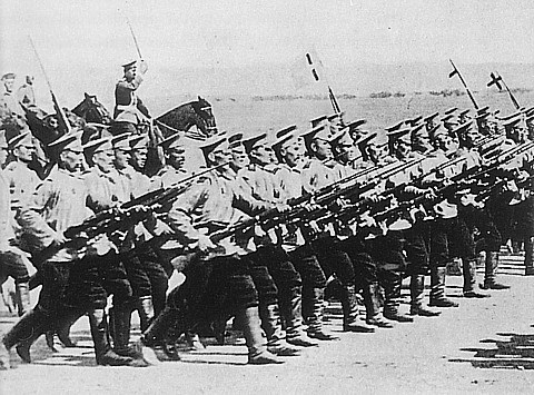 Bitwa pod Tannenbergiem- noclegi w Folwarku Miłkowiec