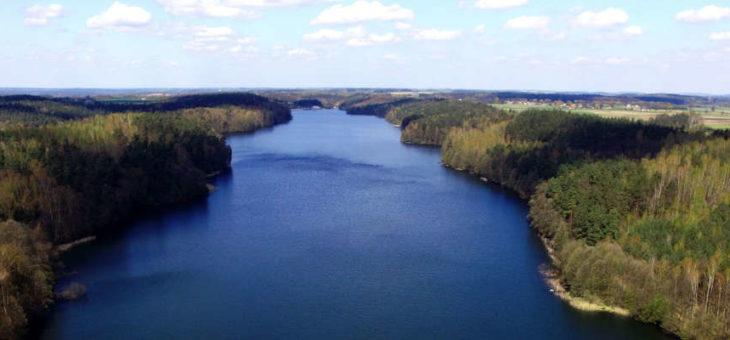 Dookoła Jeziora Kiełpińskiego. Spacer krajoznawczy z przewodnikiem