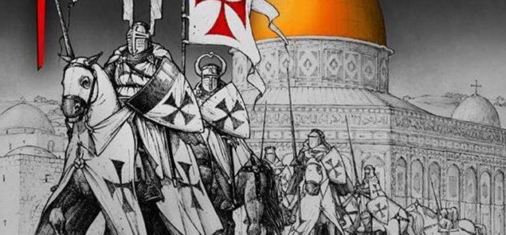 Templariusze zagoszczą w ostródzkim Zamku