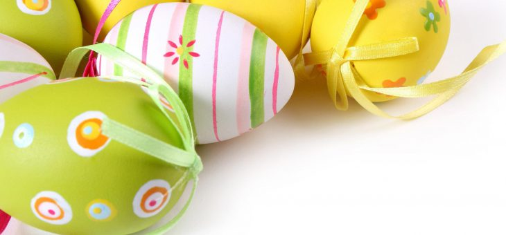 Święta Wielkanocne – Zapraszamy do Folwarku :)